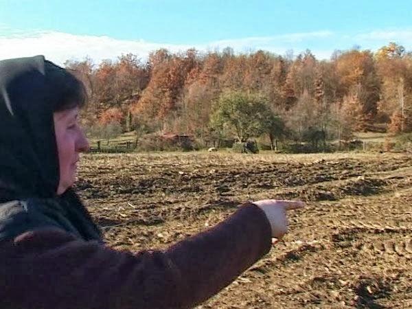 PERICOL! Câtorva mii de români li se fura pamânturile. Satul Nadăş, prima victima