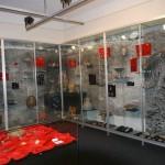 O mică parte din artefactele descoperite la Zargedava