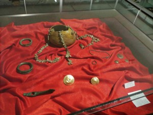 Tezaurul de la Brad (neolitic)