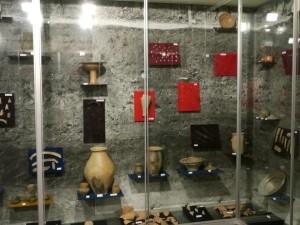 Artefacte descoperite la Zargedava