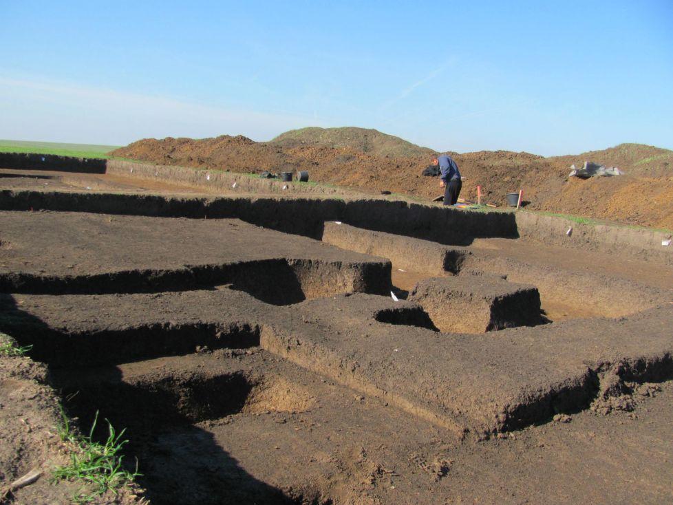 Enigmele celei mai mari cetăţi din Epoca Bronzului, la doi paşi de Timişoara. Este contemporană cu perioada Războiului Troian (FOTO/VIDEO)
